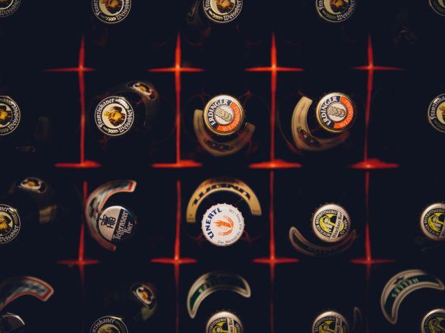 【お酒選び】バーで頼むとちょっとかっこよくなれるかもなお酒〜男子用〜(ビール編)