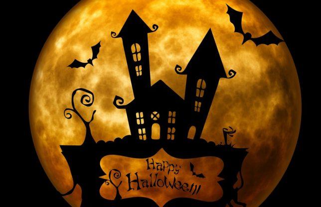 悪霊退散!ハロウィンに仮装する本当の理由は魔除け!ハロウィンの起源、由来